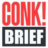 CONK! News Brief Link for 8/4